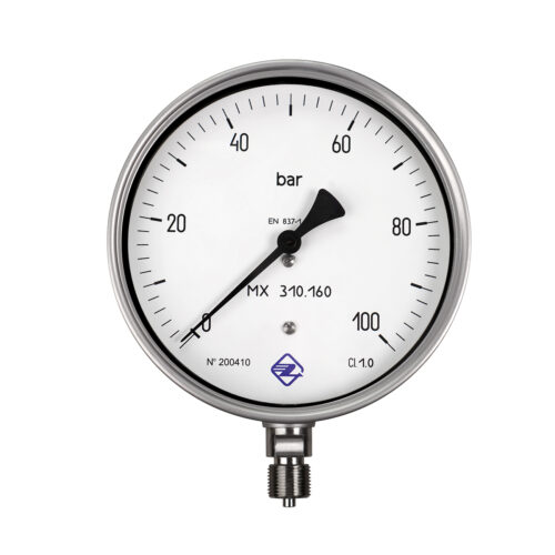 Pressure Gauges MKH 310.160