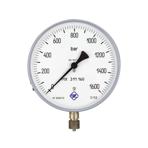 Pressure Gauges MKH 311.160